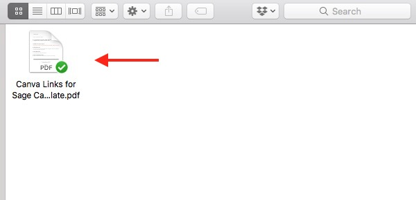 Nome file pdf or txt